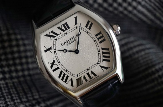 Cartier Tortue Replica