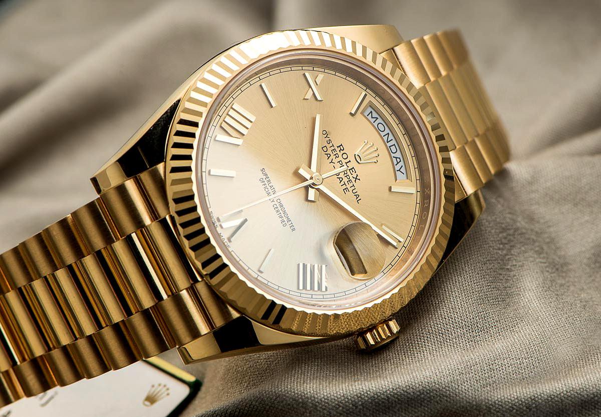Migliori Orologi Rolex Falsi