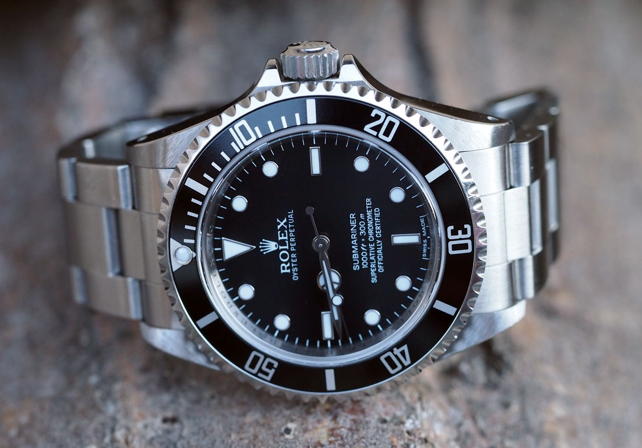 Rolex Submariner Replica Italia