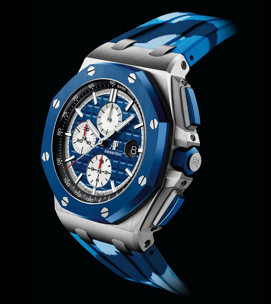 Royal Oak Offshore Blu