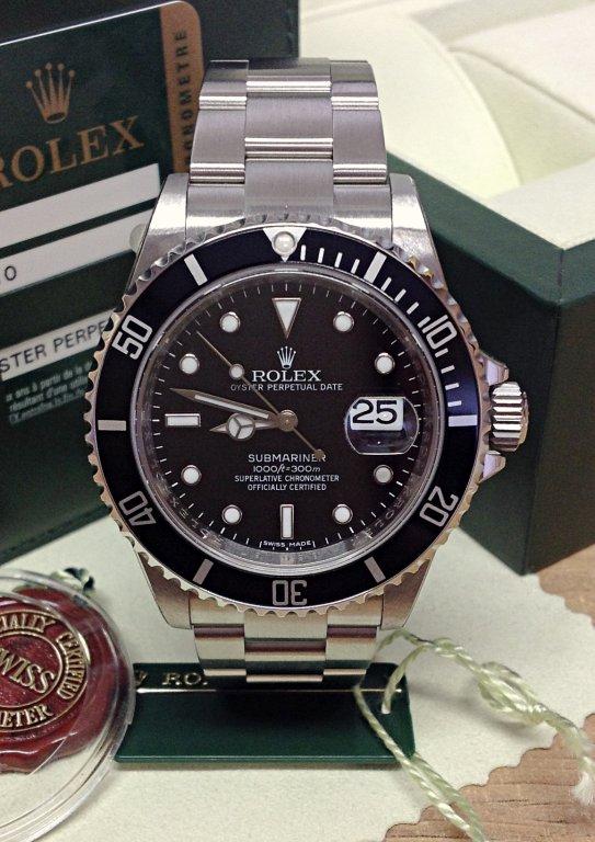 Orologi Rolex Da Uomo