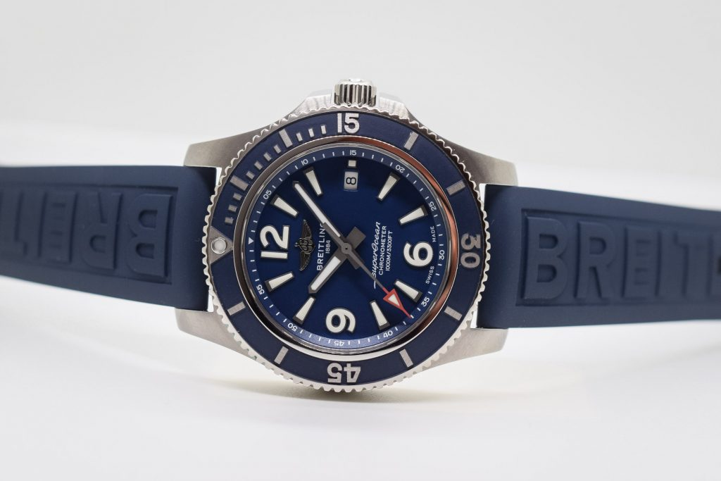 Breitling Superocean Automatic 44 Replica