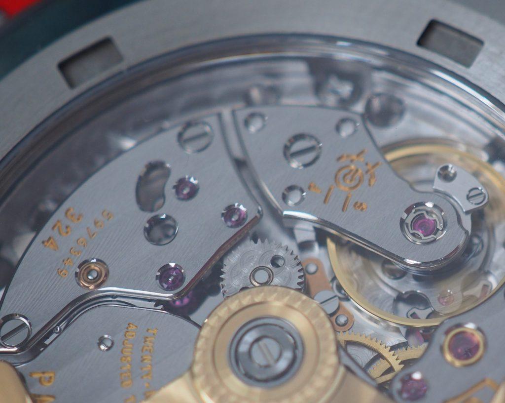 Patek Philippe Aquanaut 5164a Replica Orologio