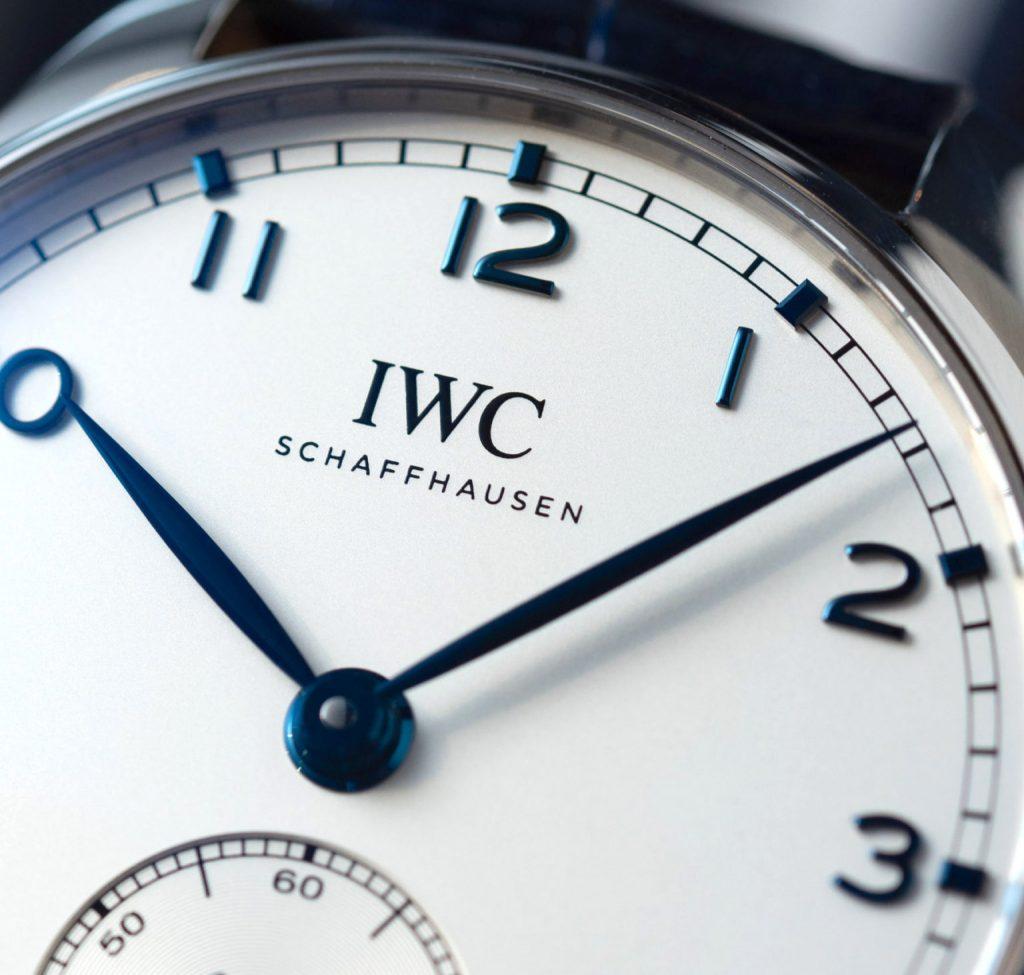 IWC Schaffhausen Portugieser Automatic Replica