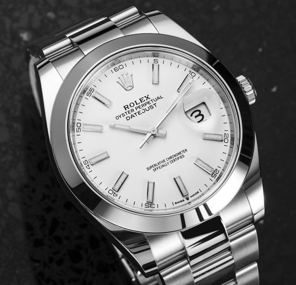 Rolex Datejust 41 Replica